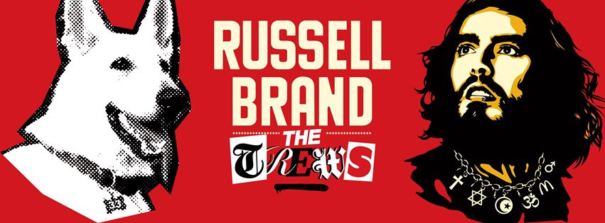 Russell-Brand-The-Trews
