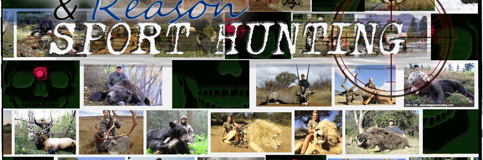 Rant & Reason: Sport Hunting
